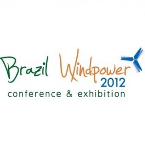 Brazil Windpower 2012 conference and exhibition