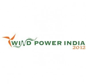 Wind Power India 2012 conference and exhibition