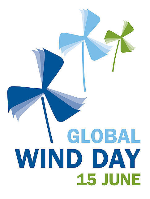Global WInd Day 2012