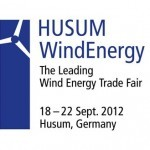 Husum WInd Energy 2012