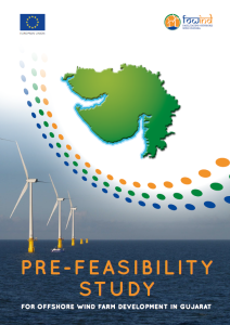 Pre-feasibility report for Gujarat (India)