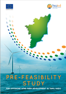 Pre-feasibility report for Tamil Nadu (India)