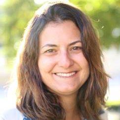 Luiza Termignoni (Brazil)