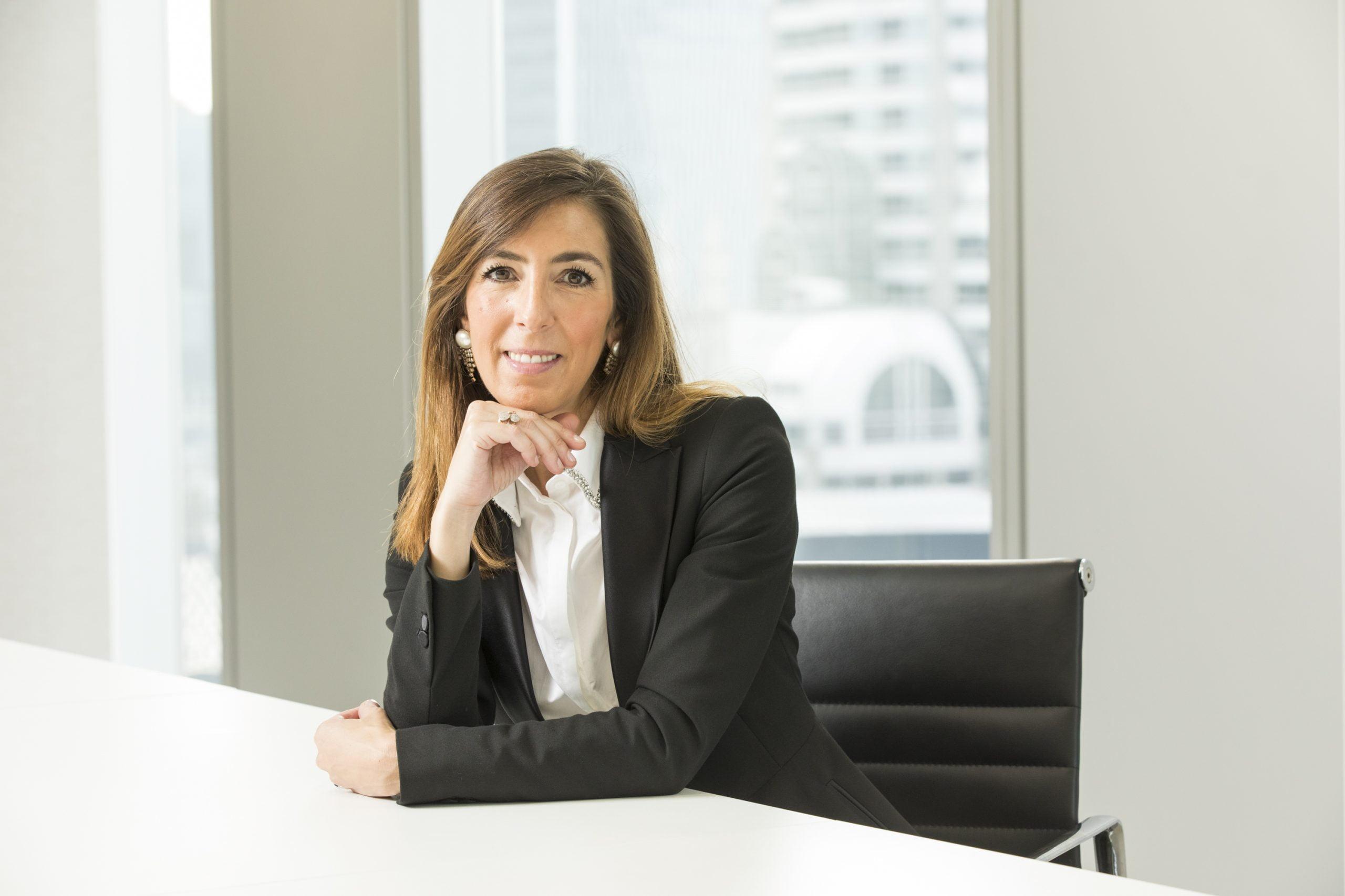 Isabel Rodriguez de Rivera