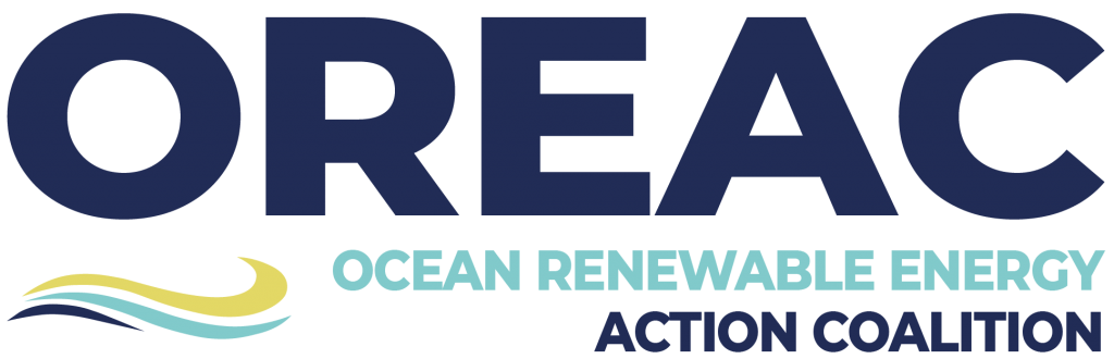 gwec.net - Ocean Renewable Energy Action Coalition